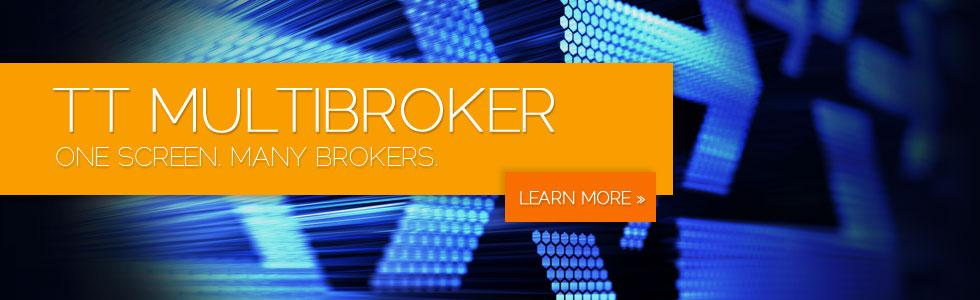 Web AD multibroker