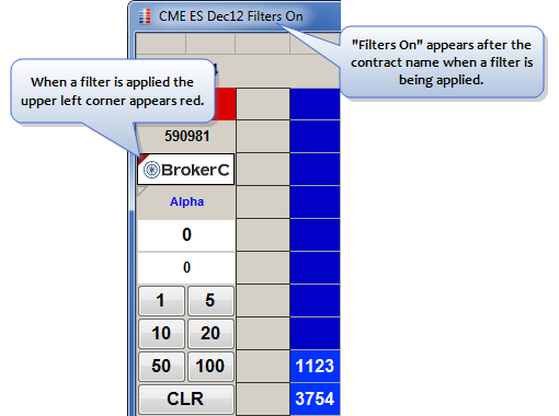 MD Trader – Order Management | Trading Technologies