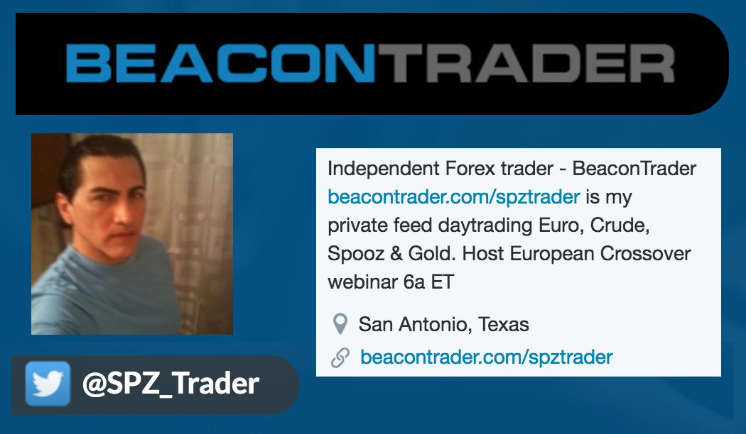 pauly @spz_trader beacon trader