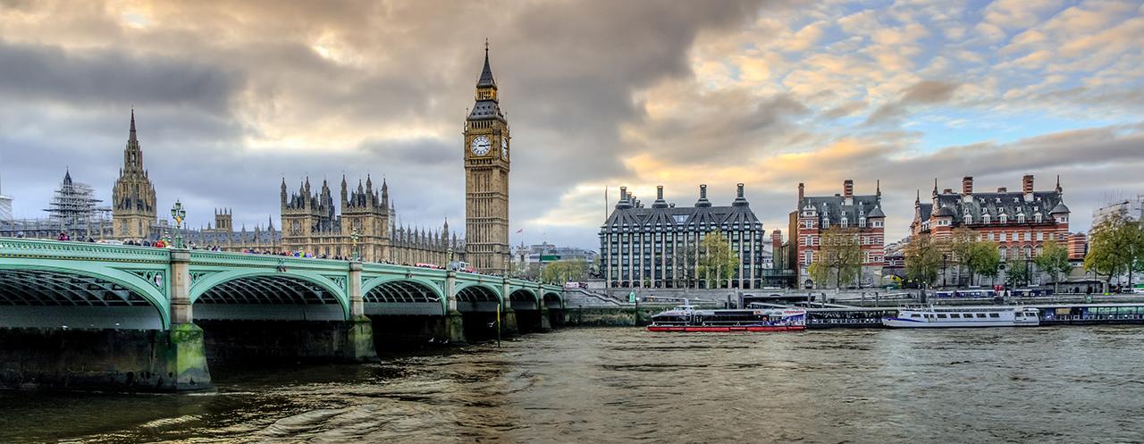 IDX 2017 London