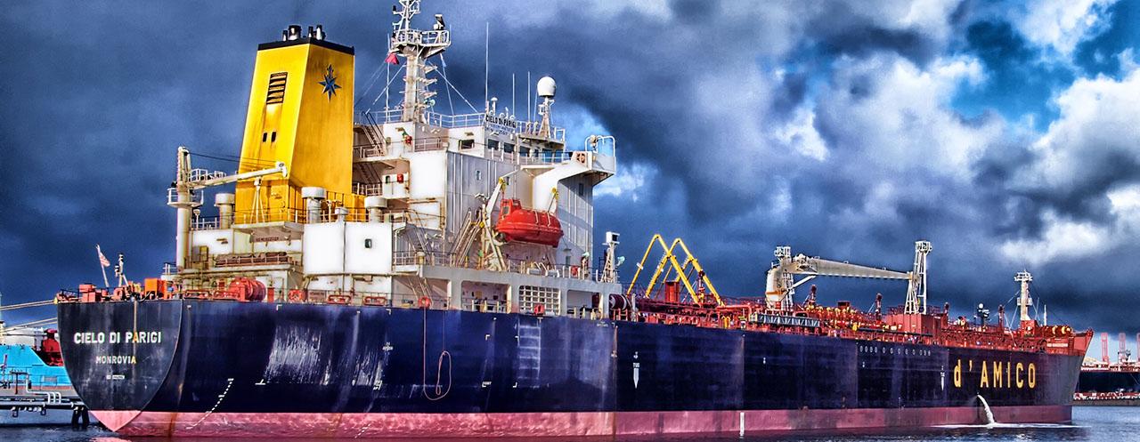 Oil Tanker Tanker Trackers