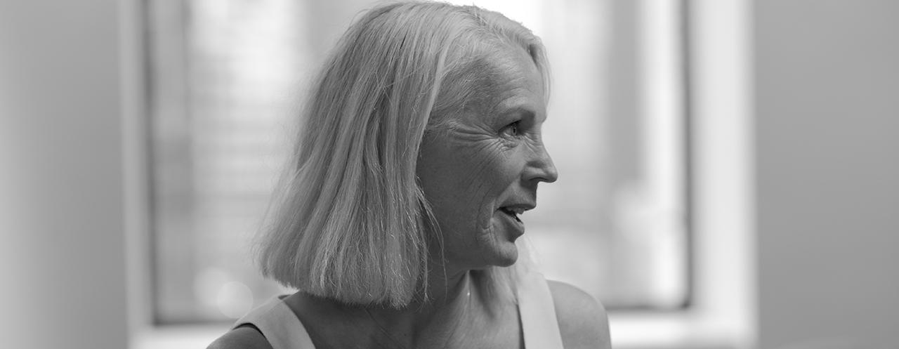 Margie Teller