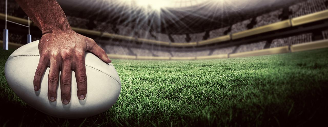 rugby - Darren Reed Cygnet Proprietary Trading