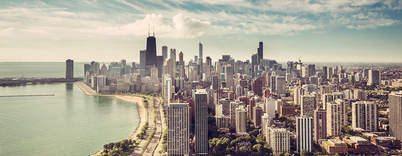Chicago FIA Expo 2017