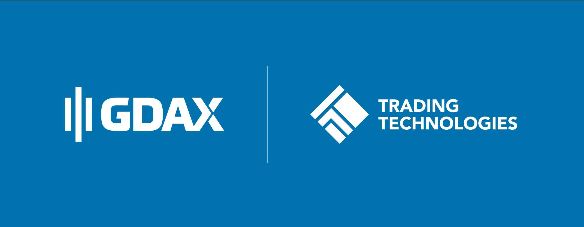 Trade Bitcoin, Bitcoin Cash, Etherum and Litecoin on Coinbase's GDAX using the TT platform