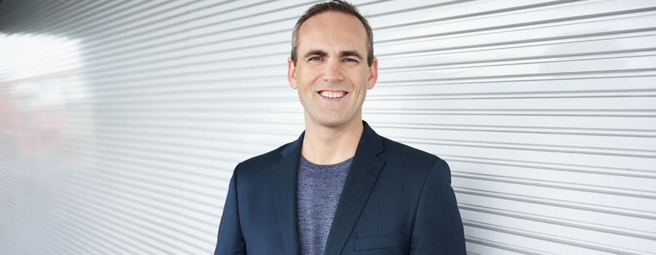John Jansen, Deribit CEO