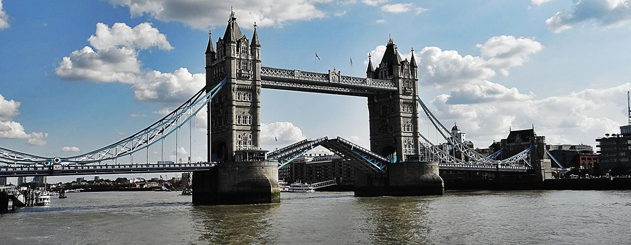 London - Trading Technologies
