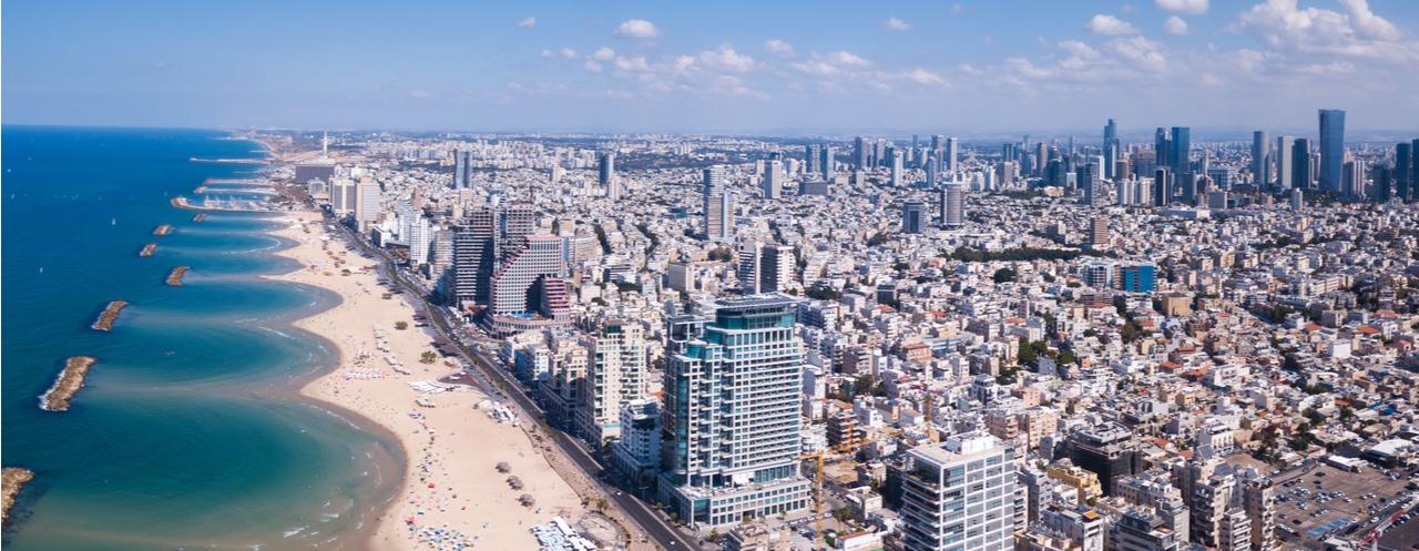 Harel Jacobson, Oporto Trading, Tel Aviv